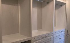 90 Modern Master Closet Models That Inspire Your Home Decor 4