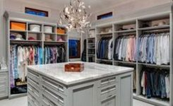 90 Modern Master Closet Models That Inspire Your Home Decor 57