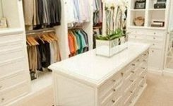 90 Modern Master Closet Models That Inspire Your Home Decor 58