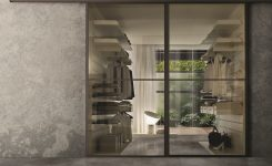 90 Modern Master Closet Models That Inspire Your Home Decor 63