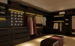 90 Modern Master Closet Models That Inspire Your Home Decor 72
