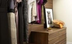 90 Modern Master Closet Models That Inspire Your Home Decor 84