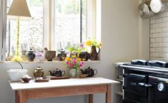 90 Rural Kitchen Ideas For Small Kitchens Look Luxurious