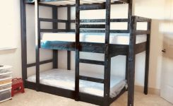 90 Top Picks For A Triple Bunk Bed For Kids Rooms