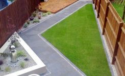 91 Small Backyard Landscape Decoration Models Are Simple And Look Creative 15