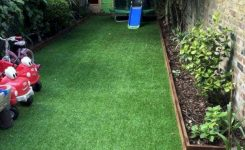 91 Small Backyard Landscape Decoration Models Are Simple And Look Creative 19