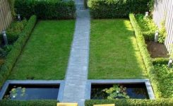 91 Small Backyard Landscape Decoration Models Are Simple And Look Creative 66