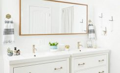 37 Awesome Modern Farmhouse Bathroom Vanity Ideas Vanities