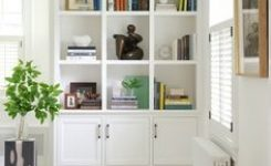 94 Unique Bookshelf Ideas For Book Lovers