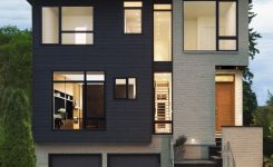 95 Models Design Modern Flat Roof Houses Awesome 11