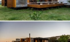 95 Models Design Modern Flat Roof Houses Awesome 28