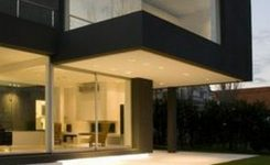 95 Models Design Modern Flat Roof Houses Awesome 78