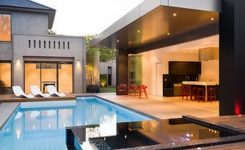 95 Models Design Modern Flat Roof Houses Awesome 90