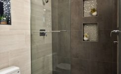 Modern Bathroom Design Ideas With Walk In Shower Bathroom