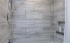 41 Enjoying Small Bathroom Shower Remodel Ideas