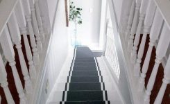 95 Cool Modern Staircase Designs For Homes (52)