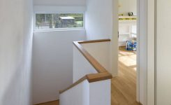95 Cool Modern Staircase Designs For Homes (55)