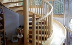 95 Cool Modern Staircase Designs For Homes (89)