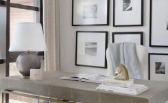 96 Modern Home Office Design Looks Elegant 11