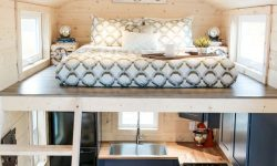 97 Cozy Tiny House Interior – Are You Planning for Enough Storage