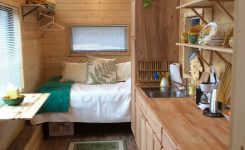 97 Cozy Tiny House Interior Are You Planning For Enough Storage 14