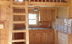 97 Cozy Tiny House Interior Are You Planning For Enough Storage 26