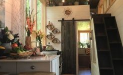 97 Cozy Tiny House Interior Are You Planning For Enough Storage 47