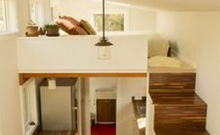 97 Cozy Tiny House Interior Are You Planning For Enough Storage 53