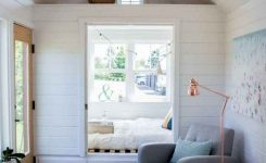 97 Cozy Tiny House Interior Are You Planning For Enough Storage 83