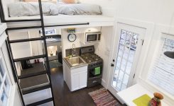 97 Cozy Tiny House Interior Are You Planning For Enough Storage 97