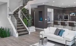 97 Most Popular Modern House Stairs Design Models 10