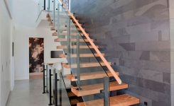 97 Most Popular Modern House Stairs Design Models 18