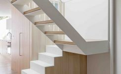 97 Most Popular Modern House Stairs Design Models 24