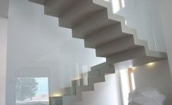 97 Most Popular Modern House Stairs Design Models 31