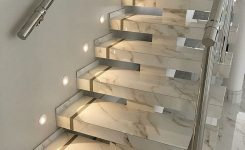 97 Most Popular Modern House Stairs Design Models 34