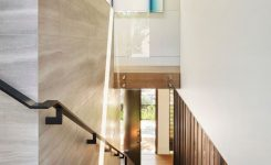 97 Most Popular Modern House Stairs Design Models 54