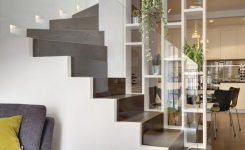 97 Most Popular Modern House Stairs Design Models 6