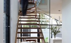 97 Most Popular Modern House Stairs Design Models 64