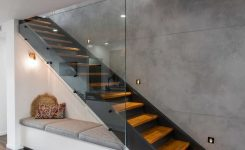 97 Most Popular Modern House Stairs Design Models 7