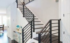 97 Most Popular Modern House Stairs Design Models 72