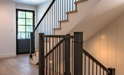 97 Most Popular Modern House Stairs Design Models 76