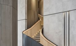 97 Most Popular Modern House Stairs Design Models 79
