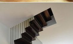 97 Most Popular Modern House Stairs Design Models 82