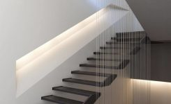 97 Most Popular Modern House Stairs Design Models 84