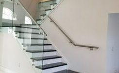 97 Most Popular Modern House Stairs Design Models 94