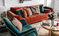 98 Wondrous Modern Bohemian Home Decor 18