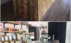 99 Fantastic Models Of Wooden Pallet Shelves For Your Woodworking Project Inspiration (85)