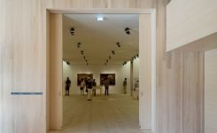 Angelika Kauffmann Museum, Schwarzenberg (AT): Two Modest Museums With A