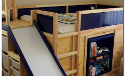 Bunk beds for kids the most fun they can have going to bed 29