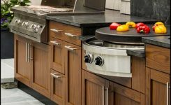 Check Out Implementing These 44 Outdoor Kitchen Area Models –